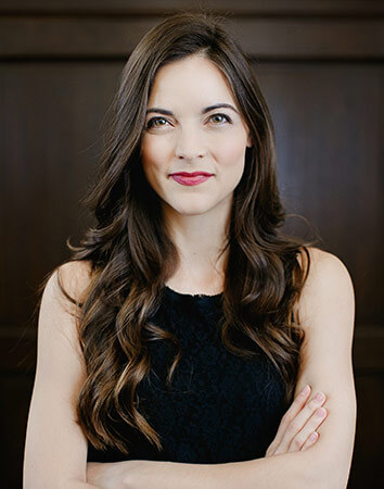 Photo of Kathryn Minshew