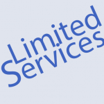 Limited Services